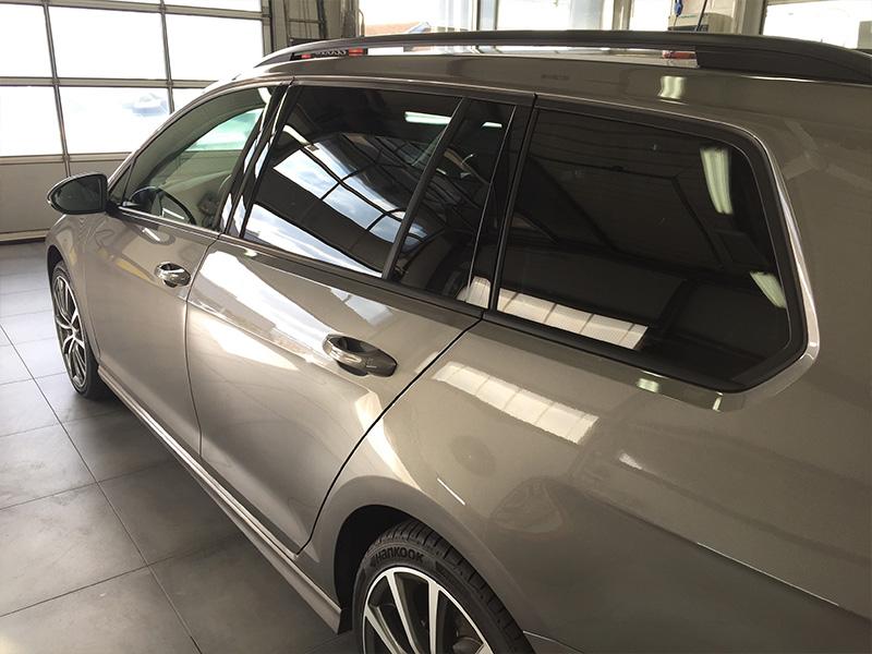 Vitres teintées Volkswagen Golf SW